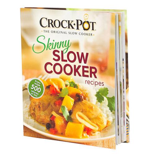 Crock-Pot® Slow Cooker Skinny Slow Cooker Recipes