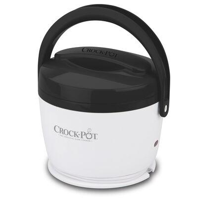 Crock-Pot® Lunch Crock® Food Warmer SCCPLC200G-033 Parts