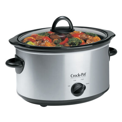 Crock-Pot® Manual Slow Cooker SCV400SS-CN Parts