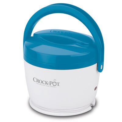 Crock-Pot® Lunch Crock® Food Warmer SCCPLC200BL-033 Parts