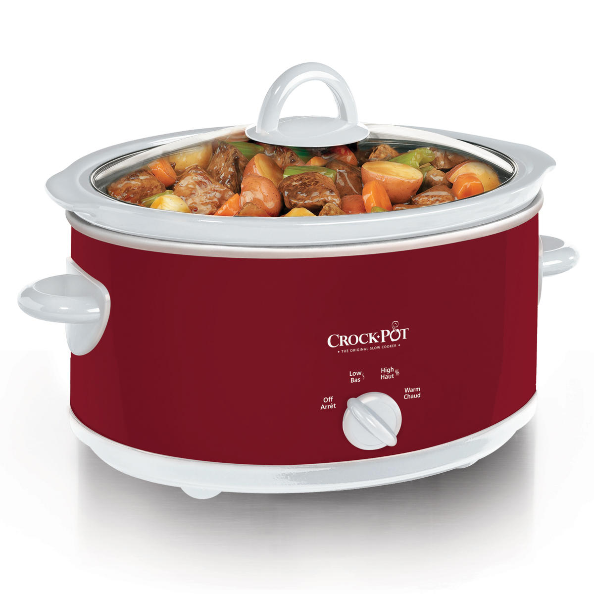 Slow Cooker India