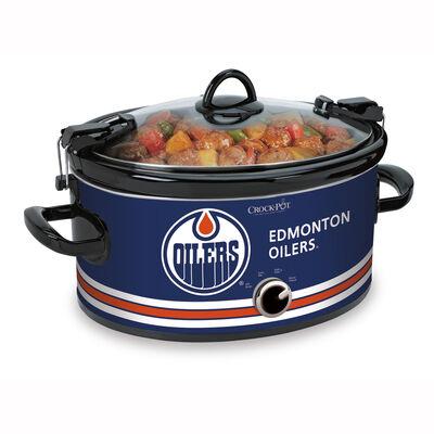 Crock-Pot® NHL® 6Qt Manual Cook & Carry™ Slow Cooker SCCPNHL600EDM-033 Parts