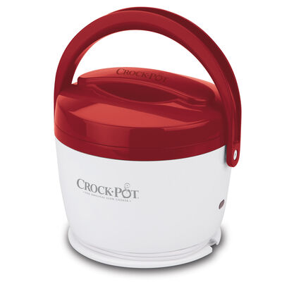 Crock-Pot® Lunch Crock® Food Warmer SCCPLC200R-033 Parts