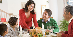 Meals, Moments & Memories