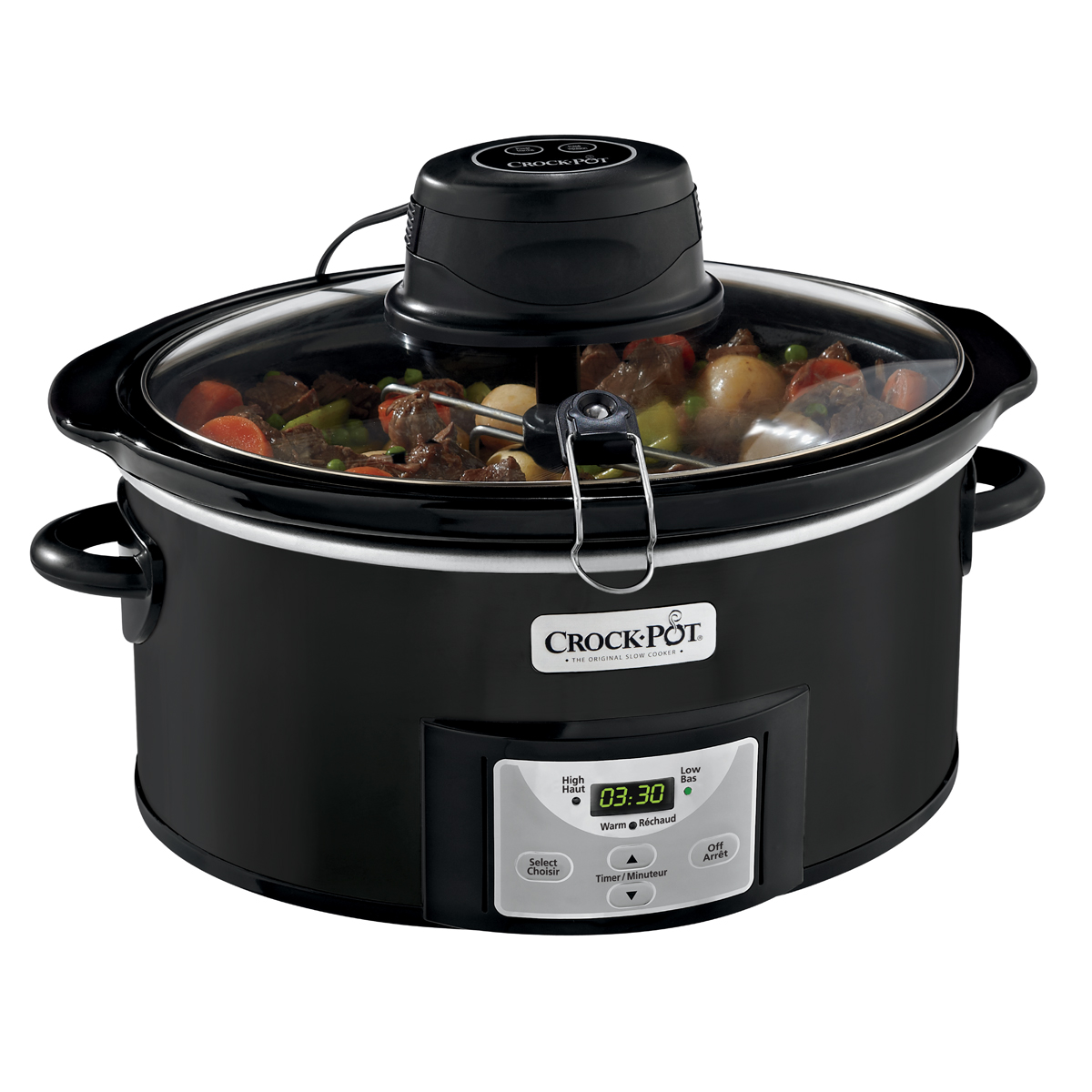 Tips for Converting an Oven Recipe for the Crock Pot. Reduce the Liquid: When converting a recipe from the original, I sometimes reduce the liquid because I know that my slow cookers seal in a lot more moisture than the dry-heat of the oven.